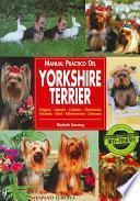 Libro de Manual Práctico Del Yorkshire Terrier