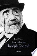 Libro de Las Vidas De Joseph Conrad