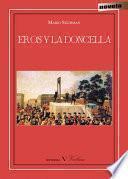 Libro de Eros Y La Doncella
