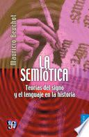 Libro de La Semiótica