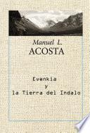 Libro de Evenkia Y La Tierra Del Indalo