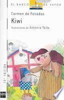 Libro de Kiwi