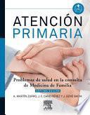 Libro de Atención Primaria. Problemas De Salud En La Consulta De Medicina De Familia + Acceso Web
