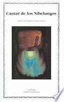 Libro de Cantar De Los Nibelungos