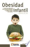 Libro de Obesidad Infantil