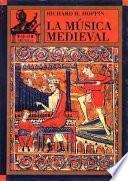 Libro de La Música Medieval