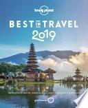 Libro de Best In Travel 2019