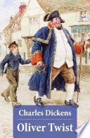 Libro de Oliver Twist (texto Completo, Con índice Activo)