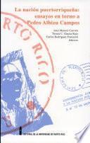 Libro de La Nación Puertorriqueña