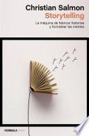 Libro de Storytelling