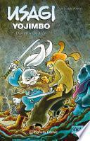 Libro de Usagi Yojimbo