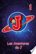 Libro de El Planeta De J   01