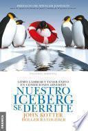 Libro de Nuestro Iceberg Se Derrite