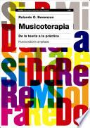 Libro de Musicoterapia