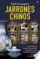 Libro de Jarrones Chinos