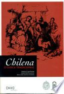 Libro de Chilena O Cueca Tradicional