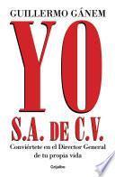 Libro de Yo, S.a. De C.v.