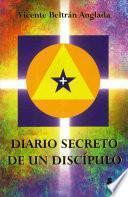 Libro de Diario Secreto De Un Disc Pulo