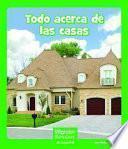 Libro de Todo Acerca De Las Casas