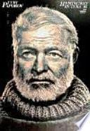 Libro de Hemingway En Cuba