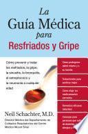 Libro de La Guia Medica Para Resfriados Y Gripe