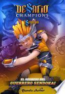 Libro de Desafío Champions Sendokai. El Regreso Del Guerrero Sendokai