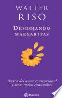 Libro de Deshojando Margaritas