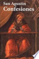 Libro de Confesiones