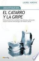 Libro de El Catarro Y La Gripe