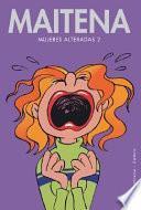 Libro de Mujeres Alteradas: Without Special Title