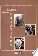 Libro de Talento Y Genio Creativos