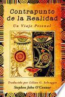 Libro de Contrapunto De La Realidad
