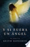 Libro de Y Si Fuera Un ángel