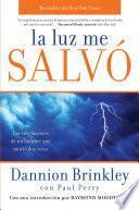 Libro de La Luz Me Salvo