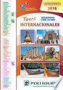 Libro de Tours Internacionales 2016 De Politours Para El Mercado De México Y Latinoamérica