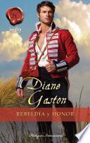 Libro de Rebeldía Y Honor