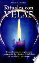 Libro de Rituales Con Velas