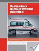 Libro de Mantenimiento Mecánico Preventivo Del Vehículo