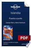 Libro de Islandia 4 Preparación Del Viaje
