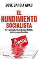 Libro de El Hundimiento Socialista