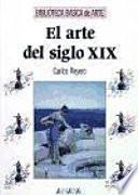Libro de El Arte Del Siglo Xix