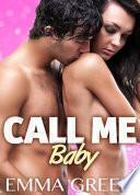 Libro de Call Me Baby   Volumen 2