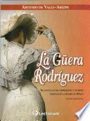 Libro de La Güera Rodríguez