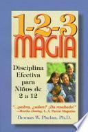 Libro de 1 2 3 Magia