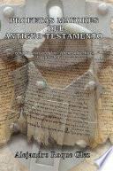 Libro de Profetas Mayores Del Antiguo Testamento