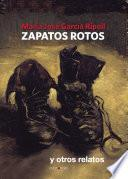 Libro de Zapatos Rotos