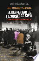 Libro de El Despertar De La Sociedad Civil