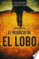 Libro de El Regreso De El Lobo
