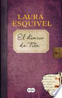 Libro de El Diario De Tita