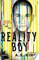 Libro de Reality Boy
